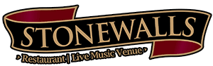 Stonewalls on York Restaurant & Live Music Venue Hamilton ...