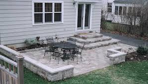 patio ideas budget middot designs