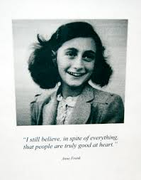 my role model anne frank teenspeak