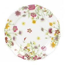 <b>Десертная тарелка</b> 20см <b>Domenik Meadow</b> DM9364 - купить в ...