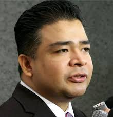 ENRIQUE BARRIOS El Diputado Local del Partido Acción Nacional, Enrique Barrios Rodríguez, le pidió a las autoridades del Estado que no se hagan locos con el ... - ENRIQUE-BARRIOS