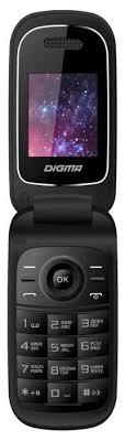 <b>Телефон DIGMA LINX</b> A205 2G — купить по выгодной цене на ...