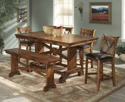 Cottage Dining Room Table Cottage Style Dining Room Table And Chairs Interior Design Ideas