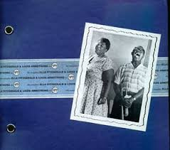 The Complete <b>Ella Fitzgerald</b> & <b>Louis Armstrong</b> on Verve - Wikipedia