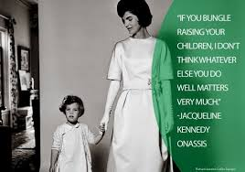 Caroline Kennedy Quotes. QuotesGram via Relatably.com