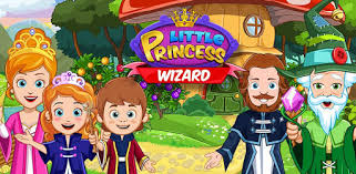 <b>My Little Princess</b> : Wizard - Apps on Google Play