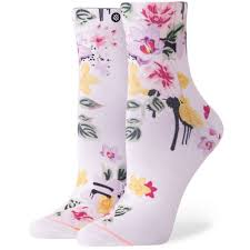 <b>Носки STANCE FOUNDATION WOMEN</b> JUST DANDY LOWRIDER ...
