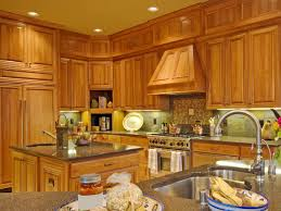 in style kitchen cabinets: oak kitchen cabinets ts  mission style kitchen cabinets sxjpgrendhgtvcom