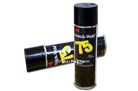 <b>Спрей</b>-<b>клей</b> для <b>временной фиксации 3M</b> Scotch-Weld купить в ...