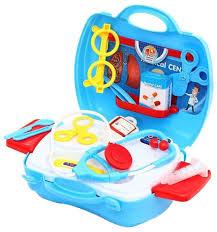 <b>Набор</b> доктора <b>S</b>+<b>S Toys</b> 101030861 — купить по выгодной цене ...