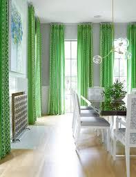 tall steel dining resplendent gray and green dining room boasts tall steel framed window
