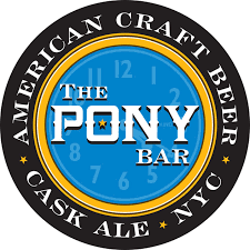The Pony Bar