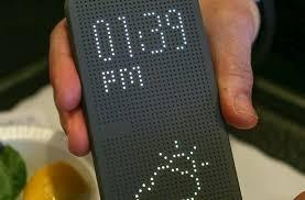 Обзор и покупка фирменного чехла <b>HTC Dot View</b>