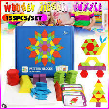 <b>Wooden Educational Toys</b> for sale | Shop with Afterpay | eBay