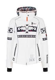 <b>Куртка горнолыжная Bogner</b> Sport купить за 27 780 ₽ в интернет ...