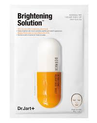 <b>Dr</b>. <b>Jart+</b> | <b>Dermask</b> Micro Jet Brightening Solution | Cult Beauty ...