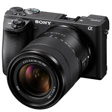 <b>Фотоаппарат</b> системный <b>Sony Alpha</b> 6500 + 18-135mm (<b>ILCE</b> ...