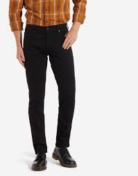 Mens Tapered Jeans | All Tapered Jeans for Men | Wrangler IE