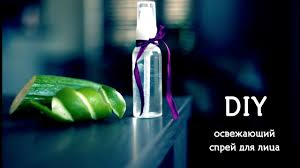 DIY: <b>освежающий</b> и увлажняющий <b>спрей для лица</b> [Шпильки ...