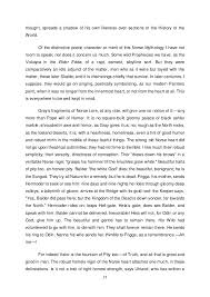 english essay my first day at school transcendentalist writers