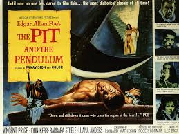 the pit and the pendulum stars vincent price john kerr barbara the pit and the pendulum stars vincent price john kerr barbara steele my favorite movies tv the o jays film and stars