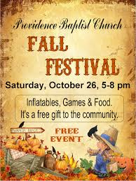 7 best images of fall festival flyer fall festival flyer church fall festival flyer templates