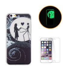 CaseHome Compatible With Case iPhone 6/6S 4.7 Inch Luminous ...