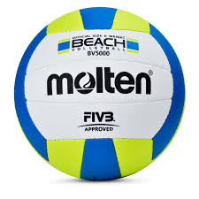 <b>Molten volleyball</b> ball voleibol beach V5B1500 games woman man ...