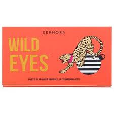 <b>Wild</b> Eyes Eyeshadow Palette - <b>SEPHORA COLLECTION</b> | Sephora