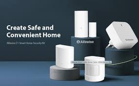 <b>Alfawise Z1 Smart</b> Home Security Kit now available for $51.99  Best ...