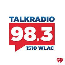 Talkradio 98.3 and 1510 WLAC