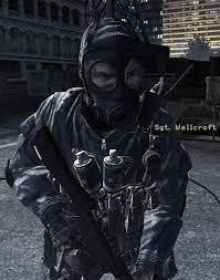 Wallcroft   Call of Duty Wiki   FANDOM powered by Wikia