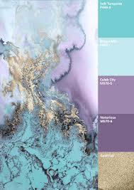 worlds bathroom color schemes