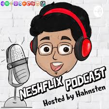 Neshflix Podcast - Tamil