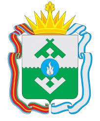 Символика - Ненецкий автономный округ