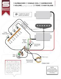 hsh 3 way switch wiring on hsh images free download images wiring Coil Tap Dimarzio Wiring Diagrams hsh 3 way switch wiring dimarzio wiring diagram also with guitar wiring diagrams 3 pickups as well as strat wiring diagram 5 way switch also with dimarzio 2 Humbuckers 1 Volume 1 Tone 3 Way and Switchable Single Coil Tap