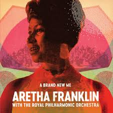 <b>Aretha Franklin</b> - A Brand New Me - With the <b>Royal Philharmonic</b> ...