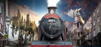 Image result for hogwarts express