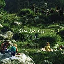 <b>Lily</b>-<b>O</b> by <b>Sam Amidon</b>: Amazon.co.uk: Music