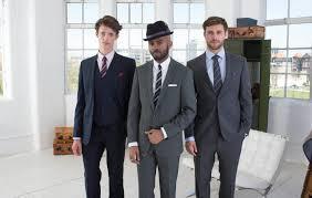 m s men s style how to wear a suit dos and don ts