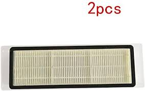 Meijunter <b>2PCS Hepa Filter</b> Sweeping Machine <b>Accessories</b> for ...