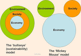 need to visualise sustainability   computing for sustainabilitysustainability bullseye vs mickey mouse