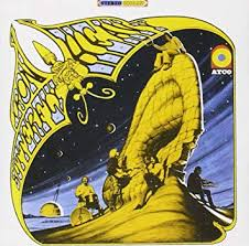 <b>IRON BUTTERFLY</b> - <b>Heavy</b> - Amazon.com Music
