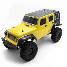 <b>Радиоуправляемый краулер HSP Rock</b> Racer 4WD 1:10 2.4G ...
