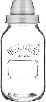 Банка-шейкер для коктейлей <b>Kilner</b> Prepare, <b>1 л</b> — купить в ...
