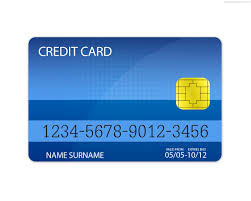 card template word credit card template word