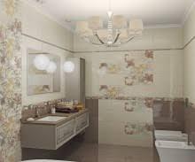Плитка для ванной <b>Gracia</b> Ceramica в Екатеринбурге