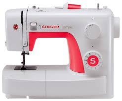 Швейная машина <b>Singer</b> Simple <b>3210</b> — купить по выгодной цене ...