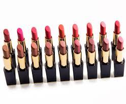 <b>Estee Lauder Pure Color</b> Envy Sculpting Lipstick • Lipstick Review ...