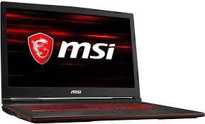 <b>Ноутбук MSI GL73 8RD-446XRU</b> купить недорого в Минске, обзор ...